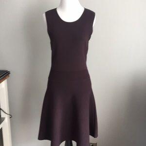 Theory Sweater Dress Sz S